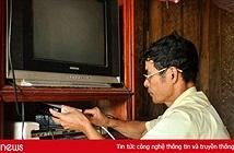 Chuẩn bị lắp đặt đầu thu truyền hình số cho 215.000 hộ nghèo tại 8 tỉnh
