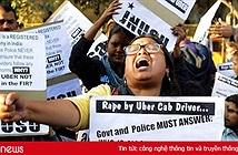 Danh sách bê bối dài dằng dặc của Uber