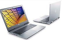 Dell ra mắt laptop chơi game văn phòng Vostro 7570 dùng card GTX 1060 6GB, giá 30,2 triệu đồng