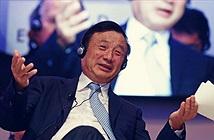 Nhà sáng lập Huawei cảm ơn Apple vì đã cho phép họ thống trị thị trường