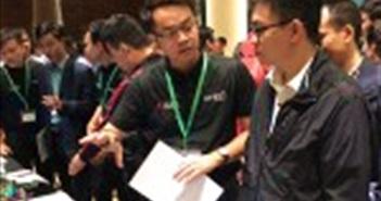 Avnet giới thiệu Công nghệ Hình ảnh Nhúng tới Việt Nam