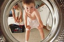 Những tác hại của người dùng ít biết khi dùng máy giặt không đúng cách