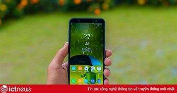 """Khách hàng khiếu nại Lazada """"nuốt"""" lời hứa, không trả smartphone Galaxy J8 khuyến mãi"""