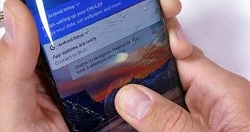 Thử độ bền Huawei Mate 20 Pro: Vỡ màn hình trong bài test bẻ cong