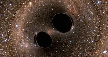 Chuyện gì xảy ra khi Trái đất bị lỗ đen nuốt chửng ?
