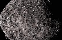Phát lộ chất quan trọng cho sự sống trong thiên thạch đâm vào Trái Đất