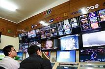 5 trung tâm của VTV đang sử dụng tần số trái phép