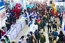 Điện máy Trần Anh nhảy vào thị trường Nghệ An