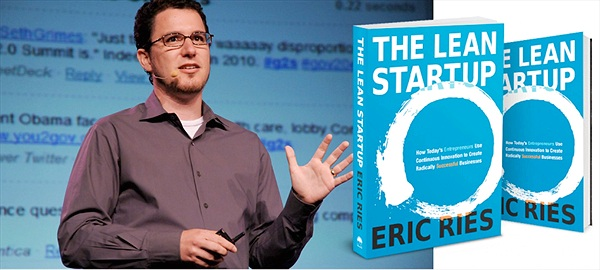 Phương pháp Lean Startup trong việc xây dựng và quản lý startup