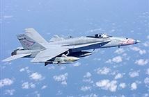 Hải quân Hoa Kỳ dự kiến thay thế F/A-18 Hornet