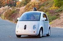 Mỹ triển khai xe ôtô tự lái