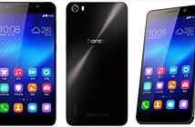 Smartphone giá rẻ của Huawei đạt tốc độ tăng trưởng... 2.000%