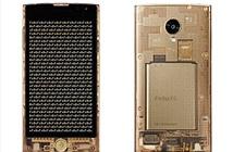 Mãn nhãn với smartphone trong suốt LG Fx0