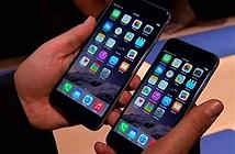 Sắp có iPhone 6S mini với màn hình 4 inch
