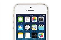 Apple sẽ cho ra mắt iPhone mới với màn hình 4 inch