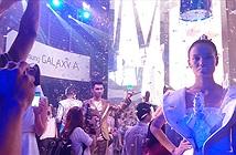 Trên tay Samsung Galaxy A5 - Mỏng, đẹp nhưng giá còn cao
