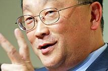 John Chenqua mặtTim Cook để trở thành CEO của năm?