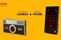 Kodak lấn sân sang smartphone