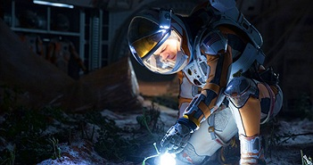 NASA sắp trồng khoai trên Sao Hỏa?