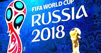 Nga sẽ cung cấp dịch vụ 5G cho Vòng chung kết World Cup 2018
