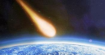 Sửng sốt bằng chứng tác động của thiên thạch 60 triệu năm tuổi
