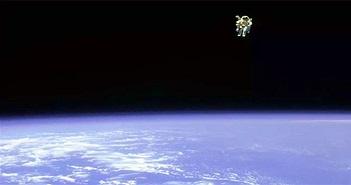 Người đầu tiên bay tự do ngoài vũ trụ qua đời