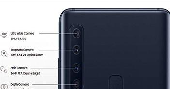 """Máy ảnh DSLR """"ế"""" hàng loạt bởi sự có mặt của các smartphone này"""