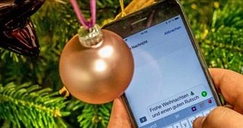 """Mua ngay danh sách smartphone giảm giá """"sốc"""" dịp Giáng sinh"""