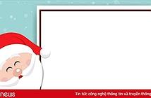 Hướng dẫn cách viết thư cho Ông già Noel bằng tiếng Anh