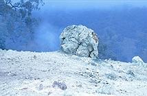 Ngọn lửa than cháy trong 6.000 năm
