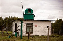 [ẢNH] Bên trong hầm phóng tên lửa đạn đạo xuyên lục địa của Nga