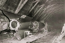 Bí mật nhà máy hạt nhân trong lòng đất của Đức