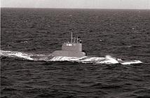 Hạm đội tàu ngầm phi hạt nhân cực mạnh của Đức