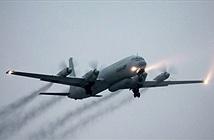 """Máy bay trinh sát Nga """"trêu ngươi"""" chiến đấu cơ NATO trên biển Baltic"""