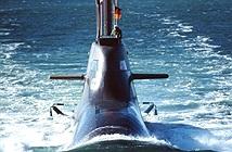 Siêu tàu ngầm phi hạt nhân tối tân nhất TG của Hải quân Đức