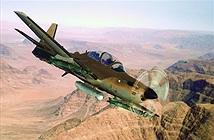 UAE viện trợ quân sự toàn Trung Đông cùng chống IS