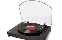 Đầu đĩa than Bluetooth AirLP của ION Audio