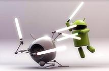 Không có sản phẩm cách mạng, Apple sẽ bị Google cướp ngôi công ty trị giá nhất thế giới