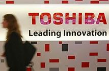 Toshiba sẽ tiếp tục bán thêm mảng chip sau bê bối tài chính?