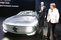 Ông chủ Mercedes-Benz muốn hợp tác với Apple và Google