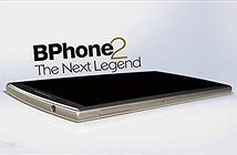 Ảnh dựng chi tiết Bphone 2 The Next Legend