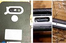 LG G5 lộ thiết kế trong chiếc hộp đen bí ẩn
