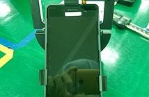Samsung Galaxy S7 lần đầu lộ ảnh chi tiết từ nhà máy sản xuất