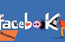 2 cách để đổi tên Facebook khi chưa đủ 60 ngày hoặc quá 5 lần