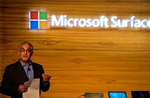 Hàng loạt tablet của Microsoft dính lỗi dây nguồn