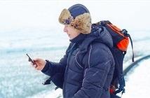 Làm gì để bảo vệ điện thoại trong thời tiết cực lạnh?
