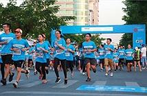 Taiwan Excellence tài trợ Giải chạy việt dã TP.HCM 2016