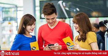 Cùng U23 Việt Nam đến trận Chung kết, MobiFone giảm đến 99,9% giá cước data roaming tại Trung Quốc
