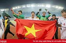 VTV tường thuật trực tiếp trận chung kết giữa U23 Việt Nam - U23 Uzbekistan trên VTV2 và VTV6