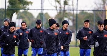 Hành trình đội tuyển U23 Việt Nam qua chia sẻ từ trợ lý ngôn ngữ của huấn luyện viên Park Hang - Seo